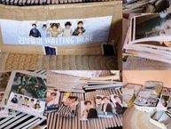 Netizen nể phục khi fan Hàn của NU'EST gửi tặng 300 album miễn phí cho nhóm fan bị lừa tại Indonesia