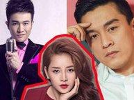 Bỏ phiếu cấm Chi Pu đi hát: Nghệ sĩ 'dằn mặt', khẩu chiến quyết liệt trên mạng xã hội