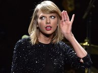 Album mới của Taylor Swift gia nhập top 10 album bán chạy nhất trong tuần đầu tại Mỹ
