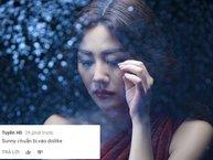 Hậu công kích Chi Pu hát live, Văn Mai Hương bị 'đe dọa' tẩy chay sản phẩm mới