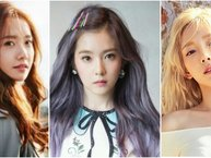 Top các fansite idol nữ có lượng theo dõi cao nhất