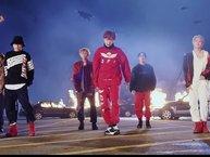 Cả thế giới ra đây mà xem, cuối cùng BTS cũng đã 'thả xích' cho MV 'MIC Drop' rồi!