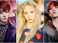 Tổng hợp những màn tháo tai nghe huyền thoại của idol Kpop