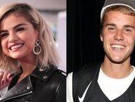 Phản ứng của Justin Bieber khi Selena Gomez bị 'ném đá' vì hát nhép, lộ hàng tại AMA 2017