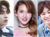 Điểm danh 7 thực tập sinh sở hữu lượng fan đông đảo và được mong đợi debut nhất Kpop