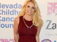 Xấp xỉ tứ tuần 'Công chúa' Britney Spears vẫn khoe dáng chuẩn như thiếu nữ