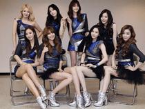 Girl's Generation (SNSD)