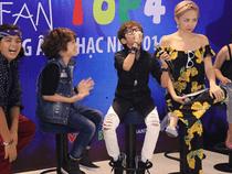 """Top 4 tung """"hàng hot"""" trước thềm chung kết Vietnam Idol Kids"""
