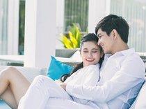"""""""Bấn loạn"""" với những khoảnh khắc đẹp như cổ tích của vợ chồng Tim - Trương Quỳnh Anh"""