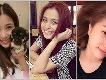 Soi mặt mộc của những mỹ nhân showbiz Việt bằng tuổi