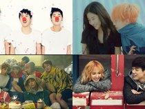 Đây chính là 20 ca khúc cần phải có trong bất kỳ playlist mùa xuân nào của Kpop