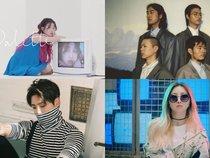 """IU, Jonghyun (SHINee), Hyukoh và Minzy cùng nhau """"oanh tạc"""" bảng xếp hạng album của Billboard"""
