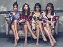 """SISTAR xác nhận comeback vào tháng 6, những """"nữ hoàng mùa hè"""" sắp tái xuất Kpop"""