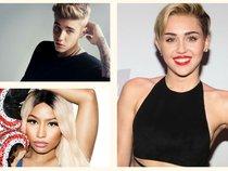 """3 nghệ sĩ bị """"dislike"""" nhiều nhất trên thế giới"""