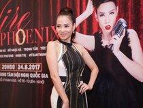 """Dù bận """"tối mắt"""" trên ghế nóng Giọng hát Việt, Thu Minh vẫn tranh thủ làm concert tri ân fan"""