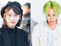 IU sẽ trở thành khách mời đặc biệt trong concert riêng của G-Dragon