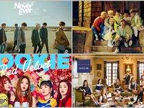 Đi tìm ca khúc dở nhất đầu năm 2017 đến từ Big 3: SM - YG - JYP