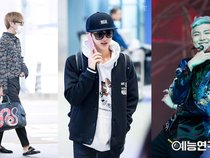 Soi thương hiệu thời trang yêu thích của từng thành viên BTS