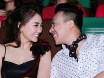 """Hari Won cười cợt, """"tố"""" ông xã Trấn Thành không phải đàn ông trên sóng truyền hình"""