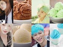 Những kiểu tóc của Idol khiến họ trông không khác gì cây kem di động