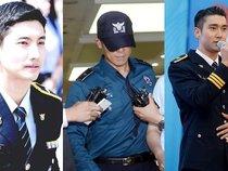 Vì scandal cần sa của T.O.P, sao nam Hàn Quốc sẽ không được phép nhập ngũ trong đơn vị cảnh sát nữa