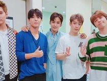 """F.T. Island: """"Chúng tôi sẽ là người giỏi nhất, ban nhạc số một ở Hàn Quốc"""""""