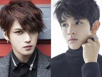 Kim Jaejoong và Kim Samuel trở thành nhiếp ảnh gia chuyên nghiệp trong chương trình mới của Naver
