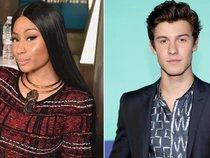 Nicki Minaj khiến fan cười ra nước mắt khi không biết 'Shawn Mendes là ai?'