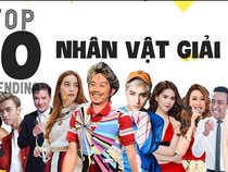 Top 10 sao Việt hot nhất trên Internet tuần qua