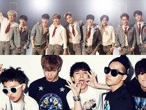 Điểm lại những lần đụng độ rung chuyển K-pop của hai ông lớn SM Entertainment và YG Entertainment