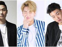 Những thần tượng suýt chút nữa đã trở thành một 'mẩu' của BTS