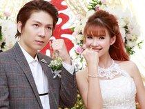 Cô dâu 'tiết kiệm nhất Vbiz' xướng tên Khởi My: 3 bộ váy cưới giá rẻ, chỉ… 50 triệu đồng