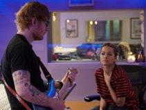 """Rita Ora: """"Ed Sheeran là nhạc sĩ tài năng nhất trong thế hệ của chúng tôi"""""""
