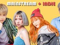 Kpop đang xâm lấn Vpop bằng những 'đứa con lai lập dị' - Mainstream + Indie