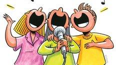 Sao Việt nào đang hát?
