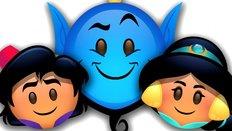 Nhìn ký tự Emoji đoán bài hát trong phim Disney
