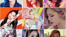 Đoán MV KPOP qua kiểu tóc của idol nữ