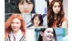 Bạn có biết hết những điều thú vị về các Sao nữ Kpop?