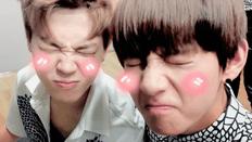 """Bạn yêu mến """"đôi bạn cùng tiến"""" 95-er của BTS đến mức nào?"""