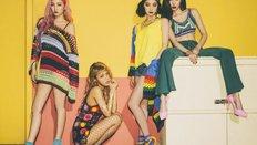 Trước thềm Wonder Girls về Việt Nam, hãy thử xem bạn biết gì về các Kỳ Nữ?