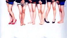 Đoán tên sao nam Hàn qua đôi chân xinh