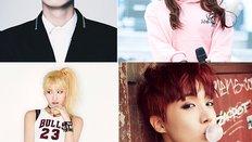 Bạn biết được bao nhiêu thành viên dance chính của các nhóm nhạc Kpop?