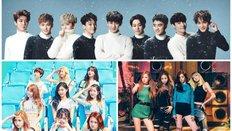 Cùng thử sức xem bạn biết được bao nhiêu bản hit Kpop 2016 nào?