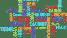Bạn biết tất cả bao nhiêu cách chào trên thế giới?