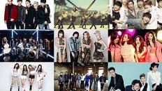 Nắm trùm tên các fandom nhóm nhạc Hàn Quốc có phải là bạn ?