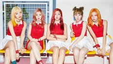 Bạn biết được bao nhiều MV của Red Velvet?