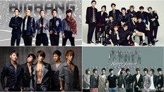 Nhận diện nhanh đúng-sai với tên các MV boygroup Kpop thế hệ 2 ?