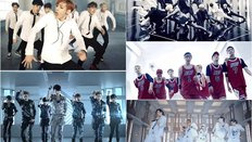 Bạn có tự tin mình rành về ý nghĩa tên của các nhóm nhạc nam Kpop ?