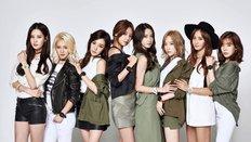 Nằm lòng các OST của các cô nàng SNSD. Bạn tự tin chứ?