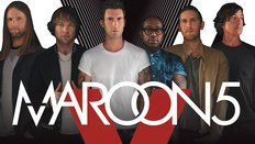 Gia tài âm nhạc đồ sộ của Maroon5 có làm bạn choáng ngợp ?